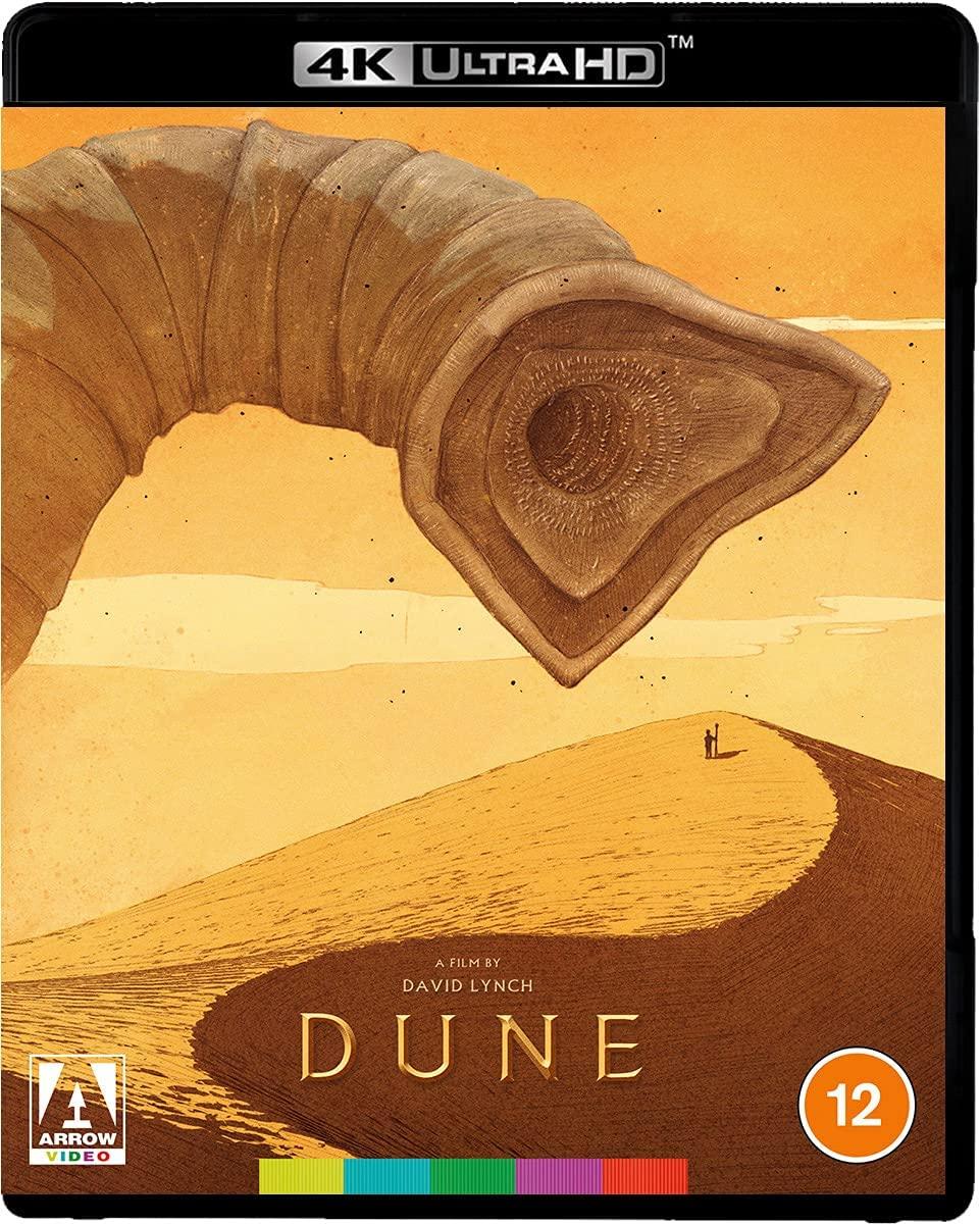 Diuna wydanie 4K UHD