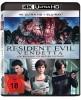 Resident Evil: Vendetta (4K-UHD) [Blu-ray]