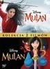 Mulan: Kolekcja dwóch filmów