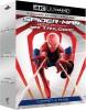 Trilogie 2 + Spider-Man 3 [4K Ultra HD
