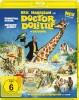 Doctor Dolittle - Das Original  (4k-remastered) [Blu-ray]