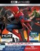 Spider-man Legacy Collection [Blu-ray 4K]+[Blu-ray]