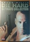 Szklana pułapka - kolekcja 3-ech filmów