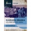 Kaukaska branka, czyli nowe przygody Szurika