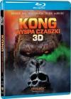 Kong: Wyspa Czaszki 3D