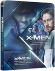 X-Men: Pierwsza klasa | X-Men: Przeszłość, która nadejdzie | X-Men: Apocalypse
