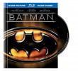 Batman - (20th Anniversary Edition Blu-ray Book Packaging)