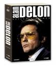Alain Delon Kolekcja filmów - Diabolicznie twój, Żegnaj przyjacielu, Wdowa Couderc, Samuraj i kowboje, Flic Story, Pan Klein, Szok