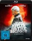 Człowiek, który zabił Hitlera i Wielką Stopę
