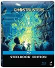 Pogromcy duchów (steelbook)