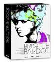 Brigitte Bardot Kolekcja filmów - Nieznośna dziewczyna, Czy chciałby pan ze mną zatańczyć?, Odpoczynek wojownika, Dwa tygodnie we wrześniu, Shalako, Kobiety