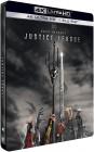 Liga Sprawiedliwości Zacka Snydera