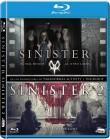 Sinister | Sinister 2