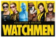 Watchmen Ultimate Collector's Edition