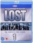 Zagubieni - sezon 1