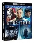 Star Trek | W ciemność. Star Trek | Star Trek: W nieznane