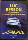 Taxi - kolekcja 3-ech filmów