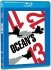 Ocean's - kolekcja 3-ech filmów