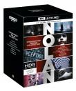 Christopher Nolan - Kolekcja filmów w 4K [7 UHD 4K + 14 Blu-ray]