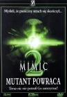 Mimic 2 - Mutant Powraca
