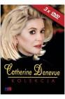 Catherine Deneuve Kolekcja: Tomcio Paluch |Utracona miłość | Królową być