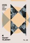 Pakiet: Gutek Film 4 - Podwójny kochanek / Carol / Paterson / Służąca