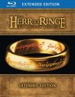 Władca Pierścieni - Trylogia (Edycja Rozszerzona)