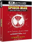 Spider-Man - kolekcja 6 filmów