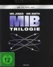 MIB Trilogie