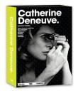 Catherine Deneuve Kolekcja: Samotnik | Wybór broni | Moja ulubiona pora roku | Klasztor | Złodzieje | Plac Vendome
