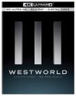 Westworld - sezon 3