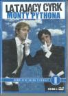 Latający Cyrk Monty Pythona - kompletny sezon pierwszy
