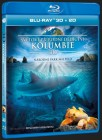 Weltnaturerbe Kolumbien - Malpelo Nationalpark 3D