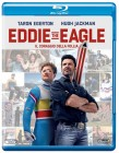 Eddie zwany orłem