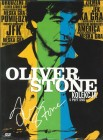 JFK | Pomiędzy niebem a ziemią | Urodzeni mordercy | Męska gra | Ameryka Olivera Stone'a