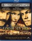 Gangi Nowego Jorku