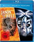 Jason idzie do piekła   Jason X