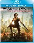 Resident Evil: Ostatni Rozdział 3D