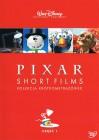 Pixar Short Films Kolekcja krótkometrażówek