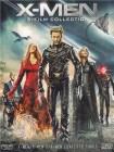 X-Men | X-Men 2 | X-Men: Ostatni bastion