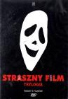 Straszny film - kolekcja 3-ech filmów