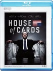 House of Cards - sezon 1