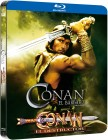 Conan Barbarzyńca | Conan niszczyciel