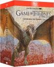 Gra o tron - sezony 1-6