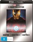 Iron Man | Iron Man 2 | Iron Man 3