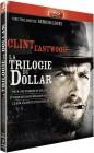 Sergio Leone : La trilogie du dollar : Pour une poignée de dollars + Et pour quelques dollars de plus + Le bon, la brute et le truand