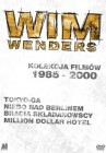 Tokyo-Ga | Niebo nad Berlinem | Bracia Skladanowscy | Million Dollar Hotel