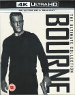 Jason Bourne - kolekcja 5-ciu filmów