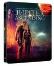 Jupiter: Intronizacja - Steelbook 2D+3D