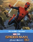 Spider-Man Homecoming Steelbook